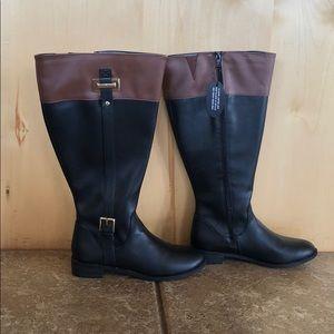 Brand new Karen Scott boots!